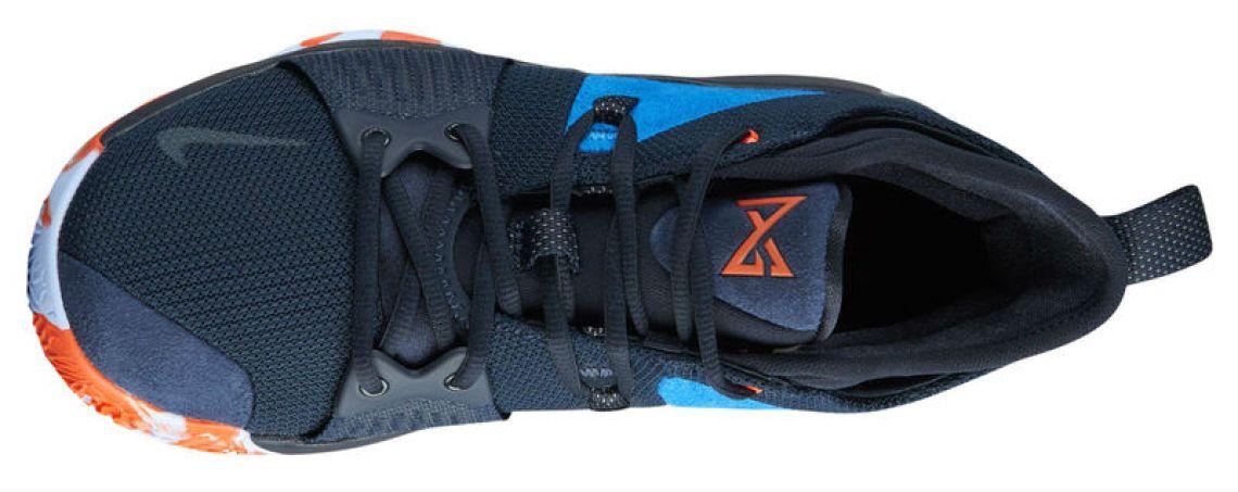 """Nike PG2 """"OKC"""""""