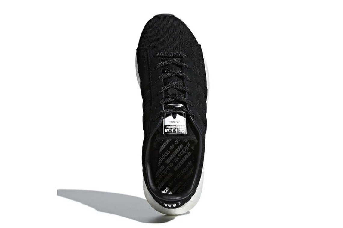 timeless design 0415e 200c6 NEIGHBORHOOD x adidas Originals Iniki NEIGHBORHOOD x adidas Originals Iniki
