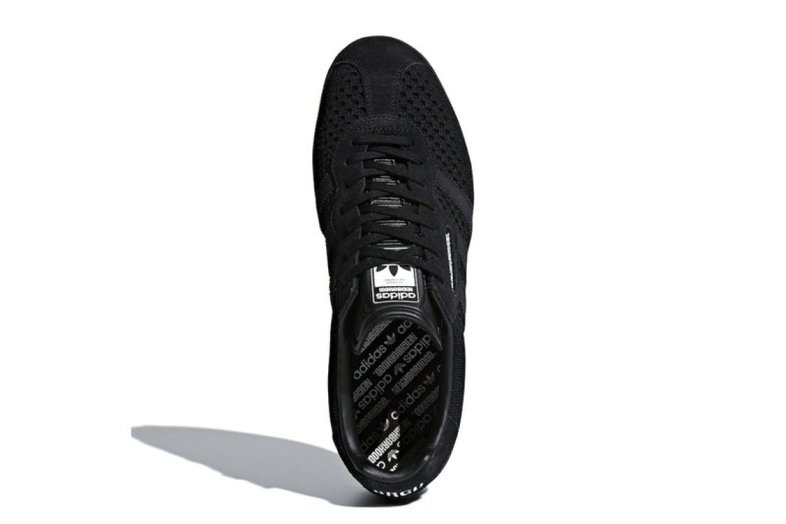 NEIGHBORHOOD x adidas Originals Gazelle