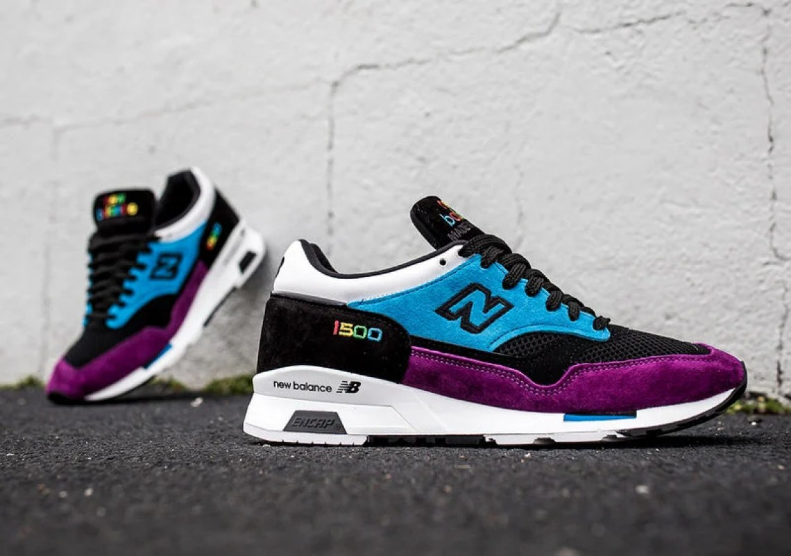 "New Balance 1500 ""Colourprimsa"" Pack"