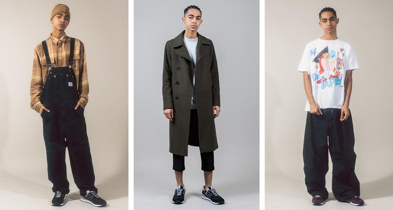 eleganckie buty 2018 buty najlepszy design New Balance 574 2018 Collection | Nice Kicks