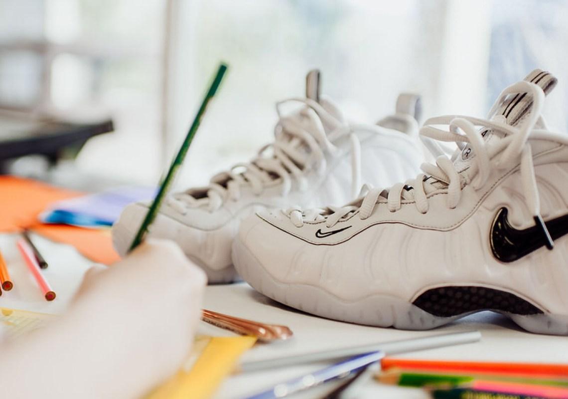 "Nike Air Foamposite Pro ""All-Star"""