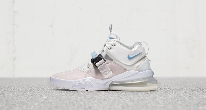 Nike Air Force 270 Debuts This Week 54804aef8