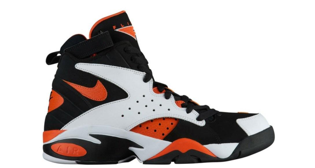 "f9dddd72d253 Nike Air Maestro 2 LTD ""Rush Orange"" Lands This Spring"