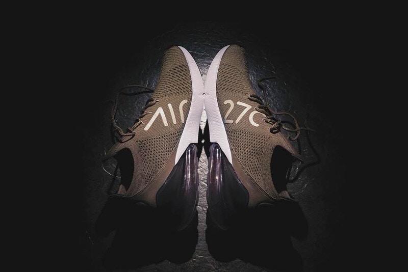 ... Nike Air Max 270