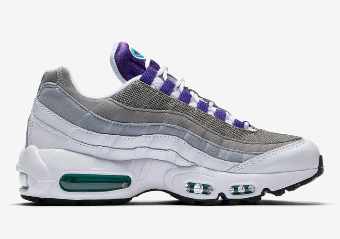 new arrival 39af3 8809f Nike Air Max 95