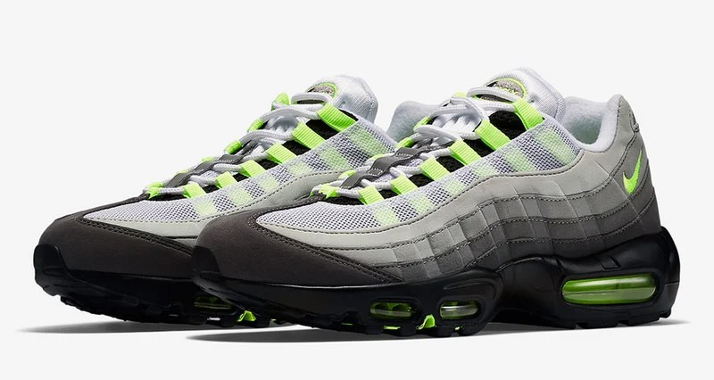 hot sale online 511f1 c7d12 Nike Air Max 95