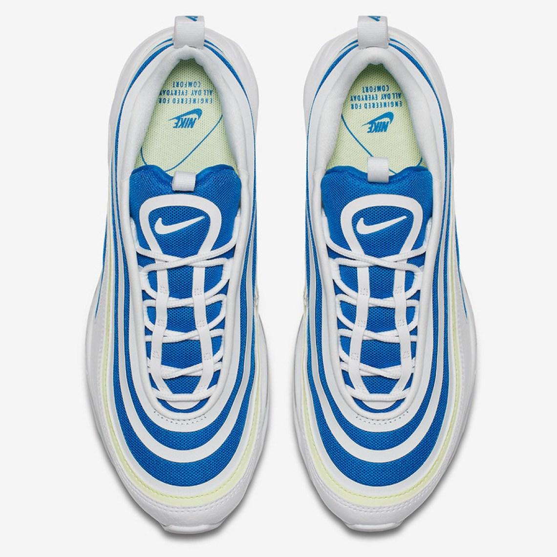 "Nike Air Max 97 Ultra ""Sprite"""