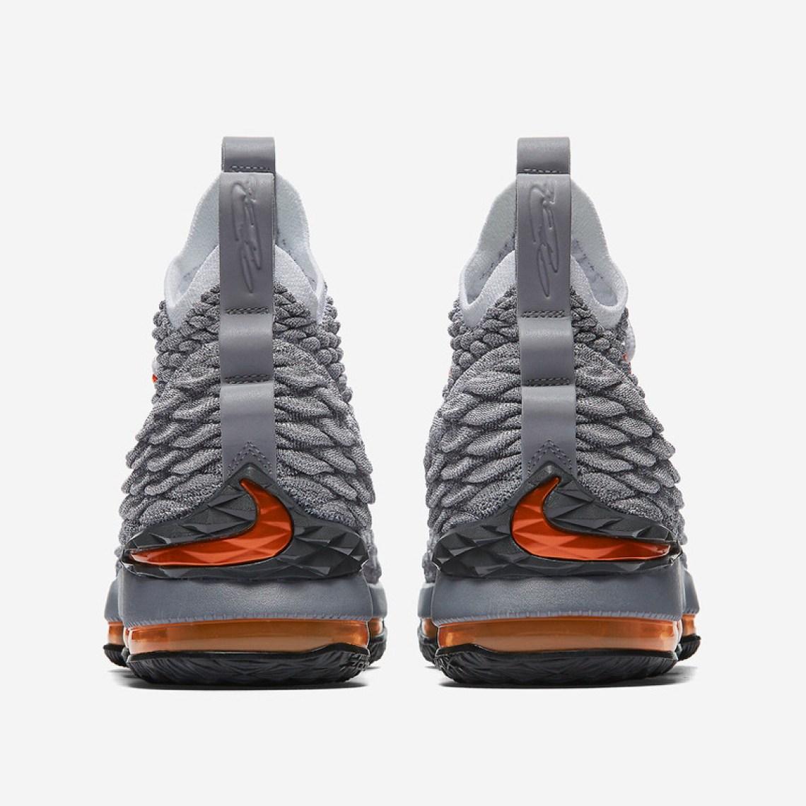 abca2eaf882 Nike LeBron 15