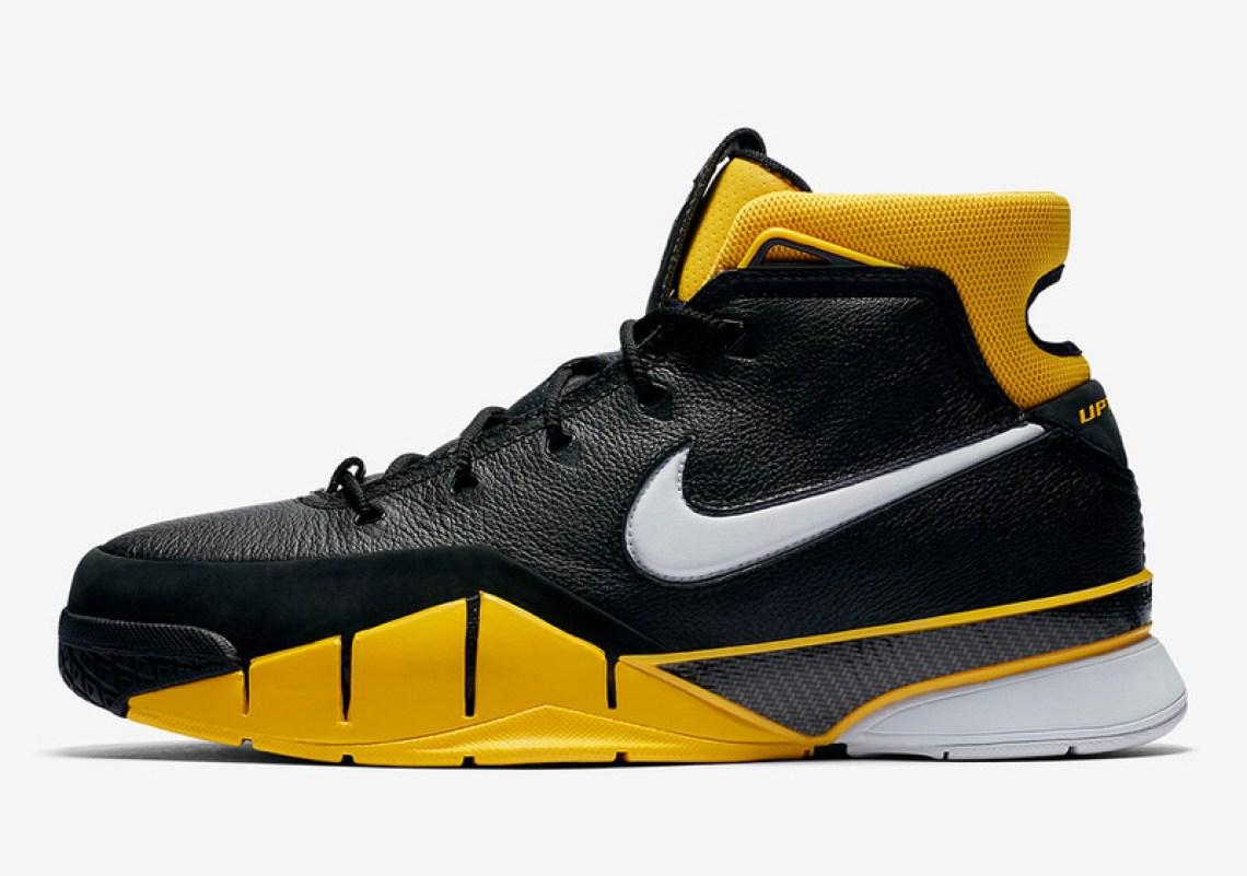 e9c40f8598d9 Nike Zoom Kobe 1 Protro Nike Zoom Kobe 1 Protro