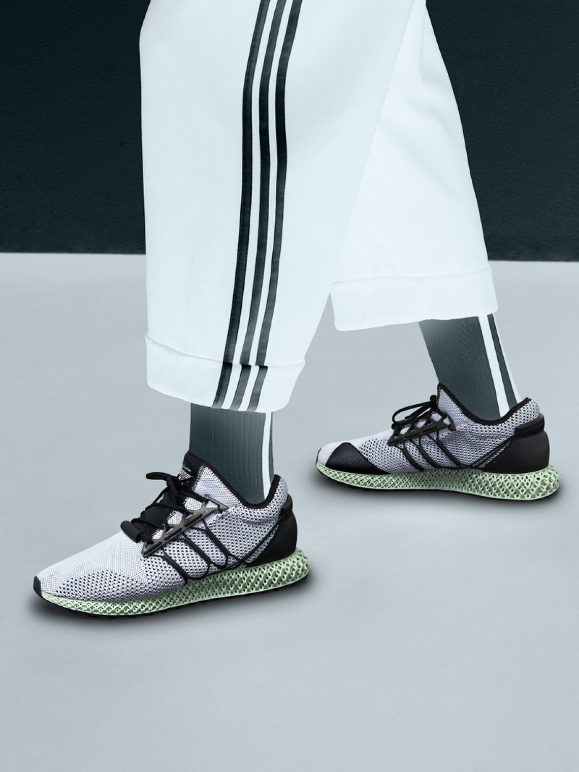 7fb4fbb05 adidas Y-3 Runner 4D Release Date