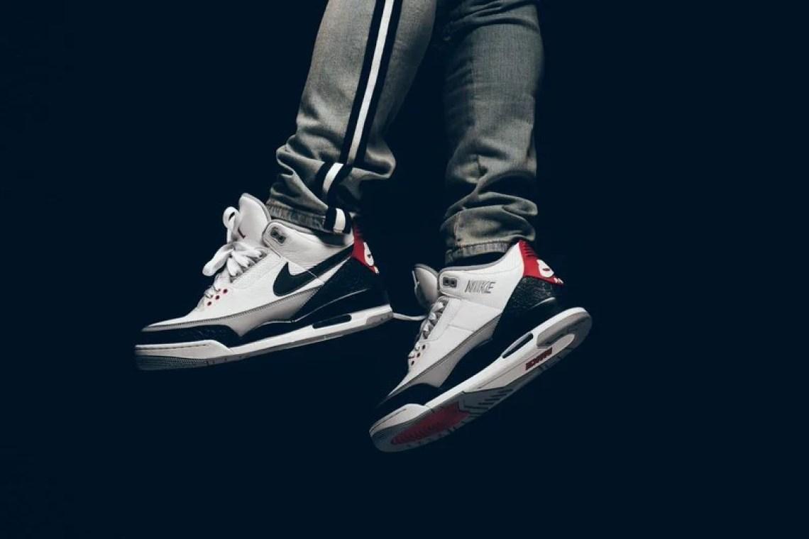 81a050d9d4b7 Air Jordan 3