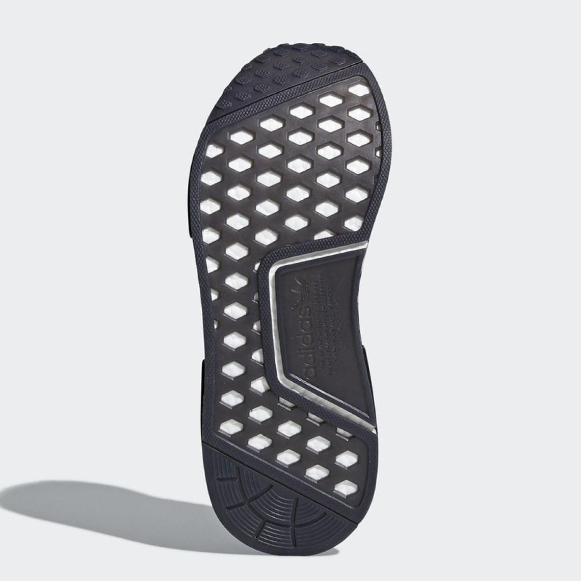 "adidas NMD R1 STLT ""Triple Black"""