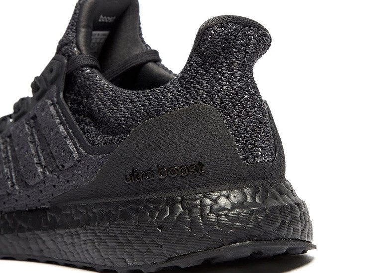 "adidas Ultra Boost Clima ""Triple Black"""