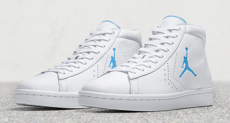 "Converse Pro Leather ""Birth of MJ"""