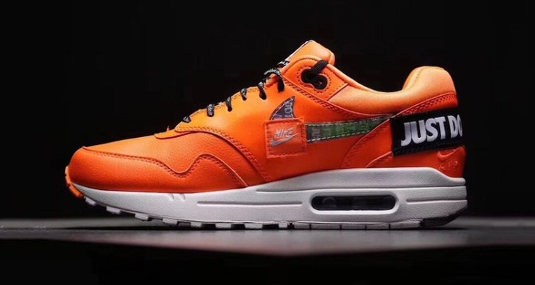 "Nike Air Max 1 ""Just Do It"""