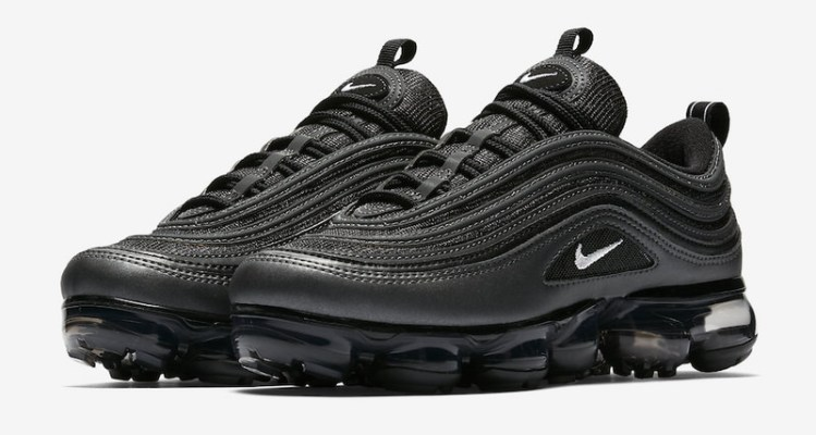 "Nike Air VaporMax 97 ""Black Reflect"""
