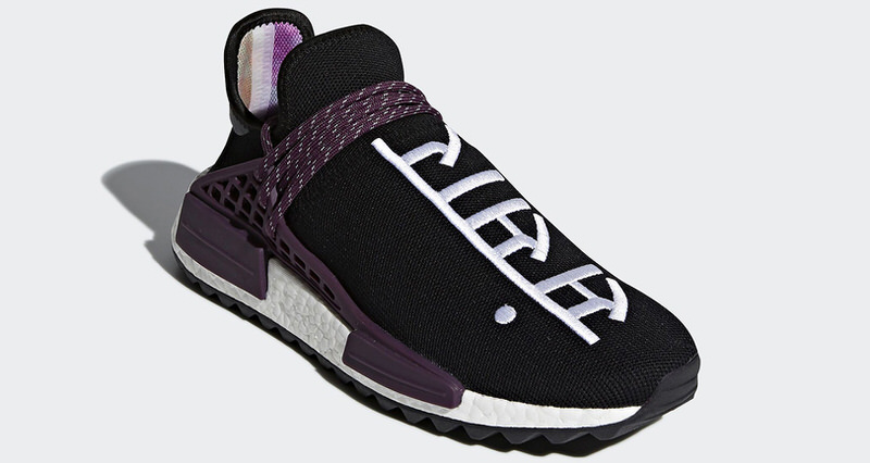 1e36a5d74d2fa Buy Pharrell Williams x adidas NMD Human Race TR Light Blue Online