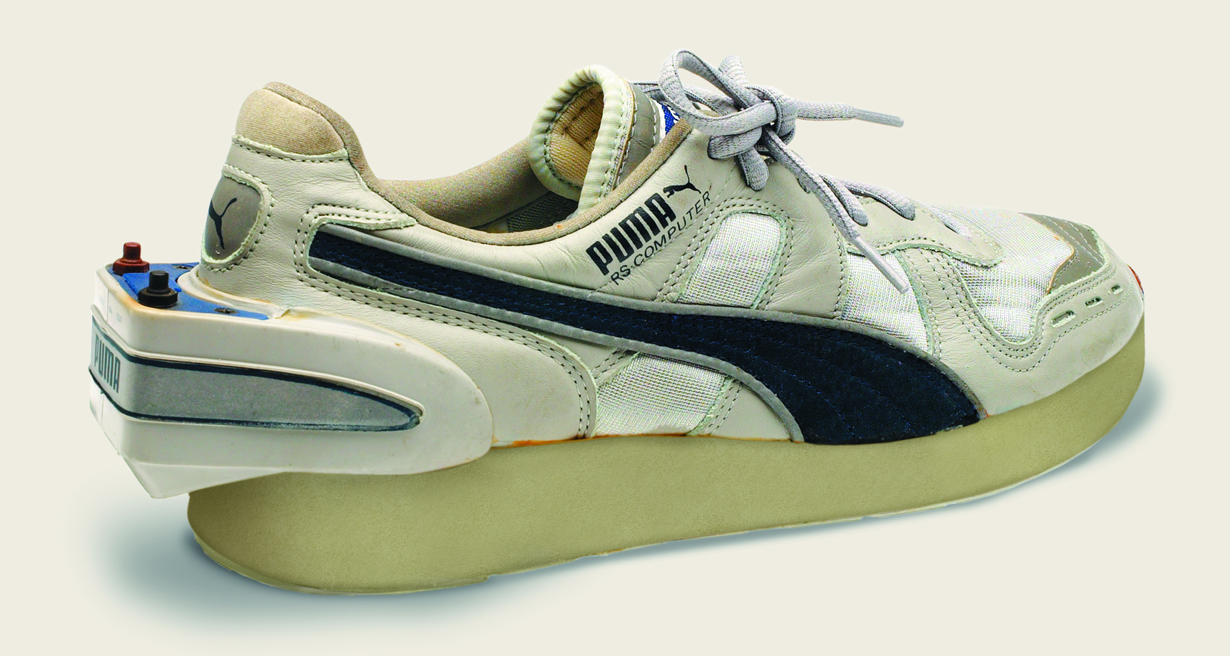 separation shoes 09437 86fac PUMA RS Computer Shoe    Throwback Thursday