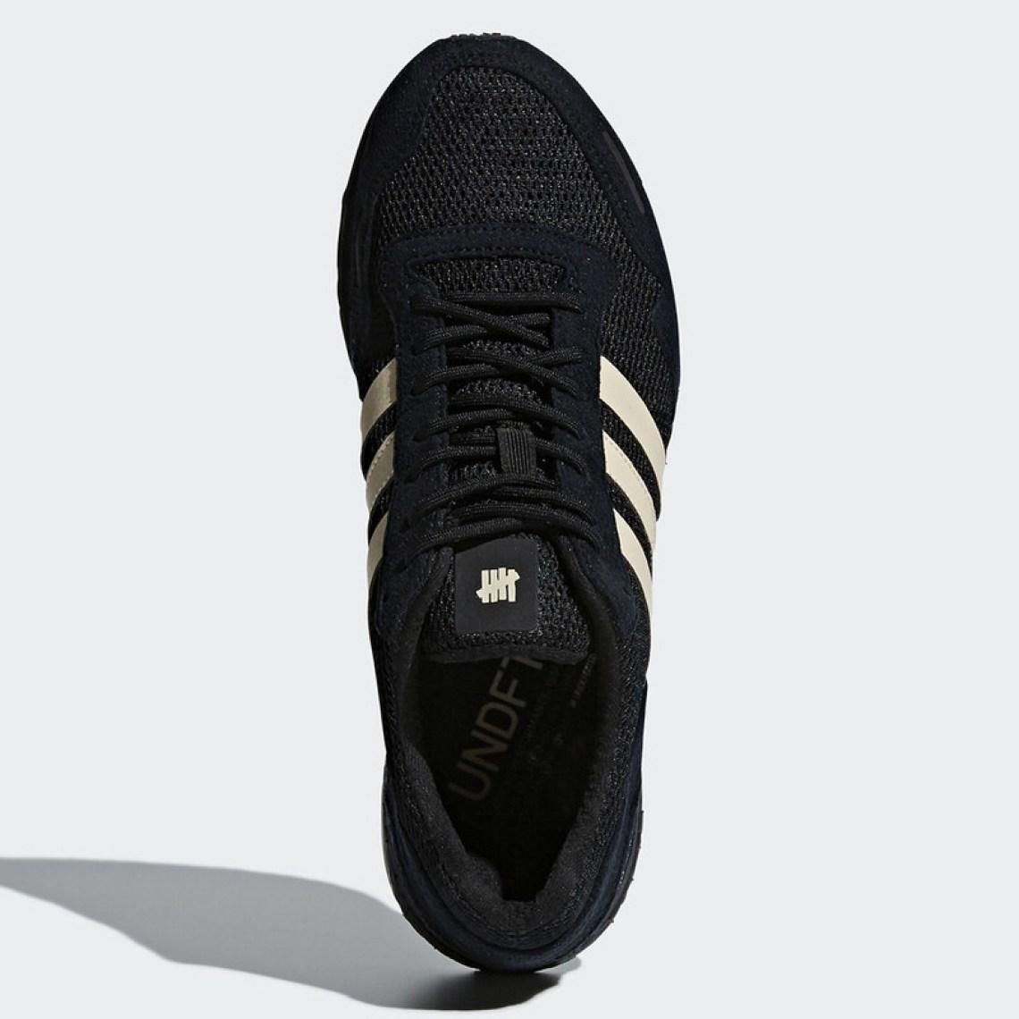 Undefeated x adidas adizero adios 3