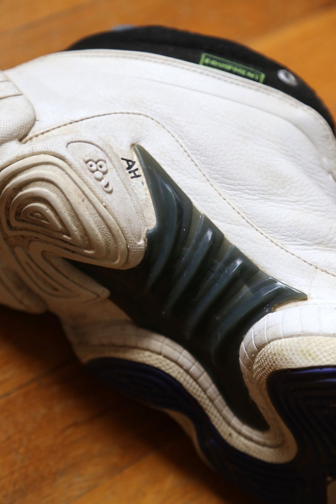 7621cda5115 If you re after even more knowledge and history from Adidas  much loved  Feet You Wear era