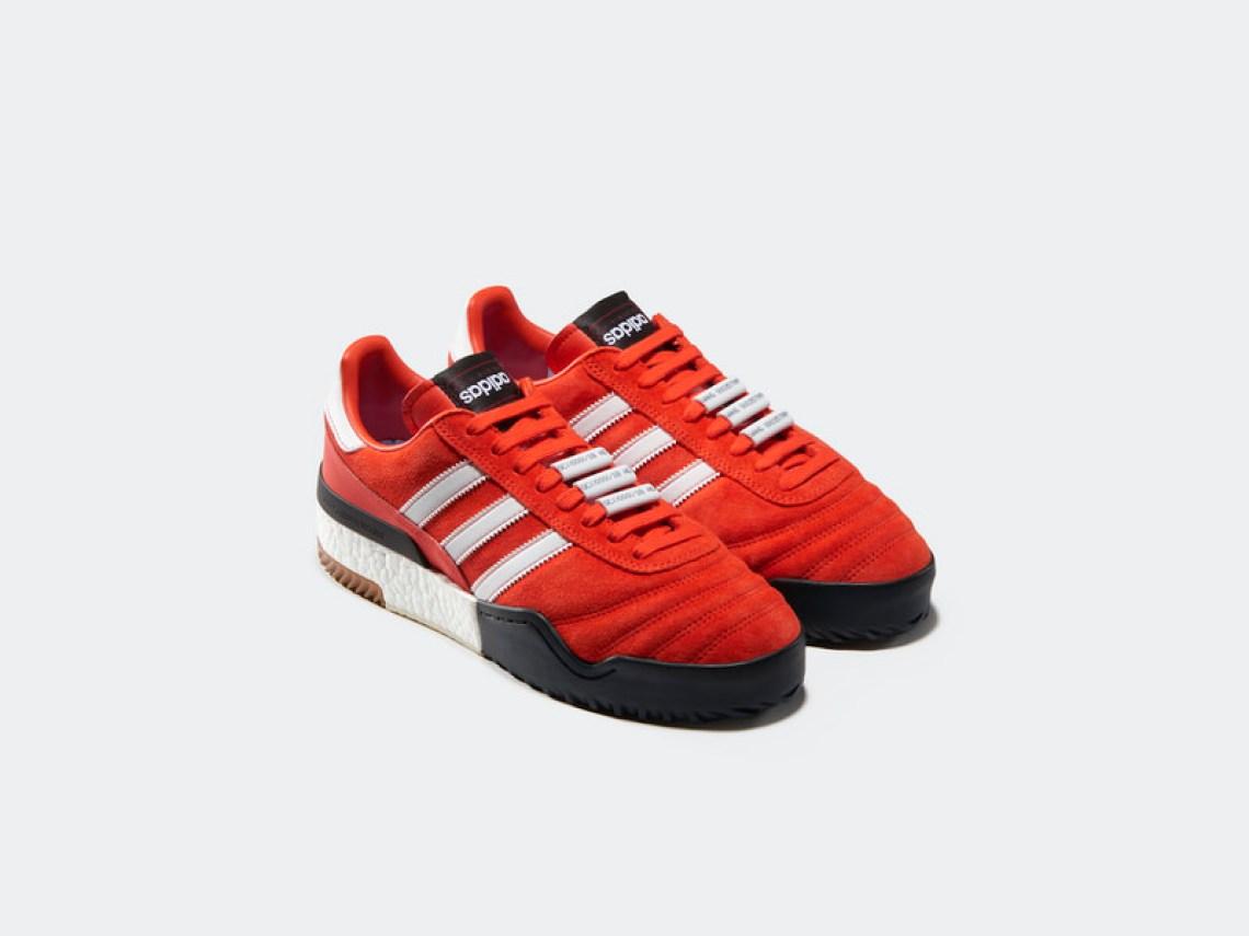 adidas AW BBall Soccer