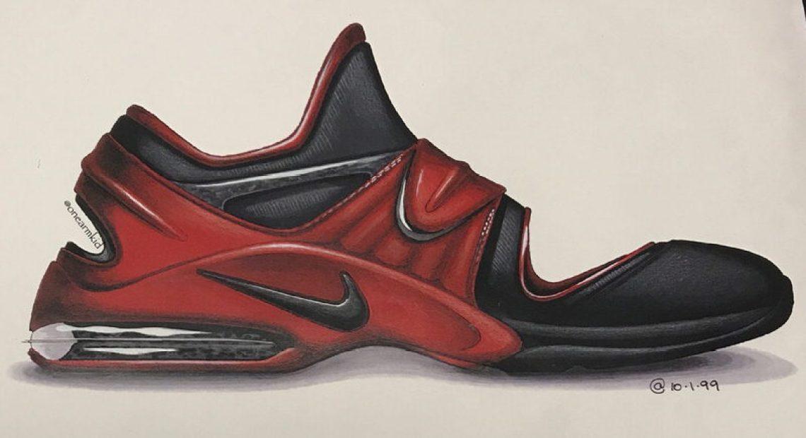 Nike Air Jet Flight // Throwback Thursday
