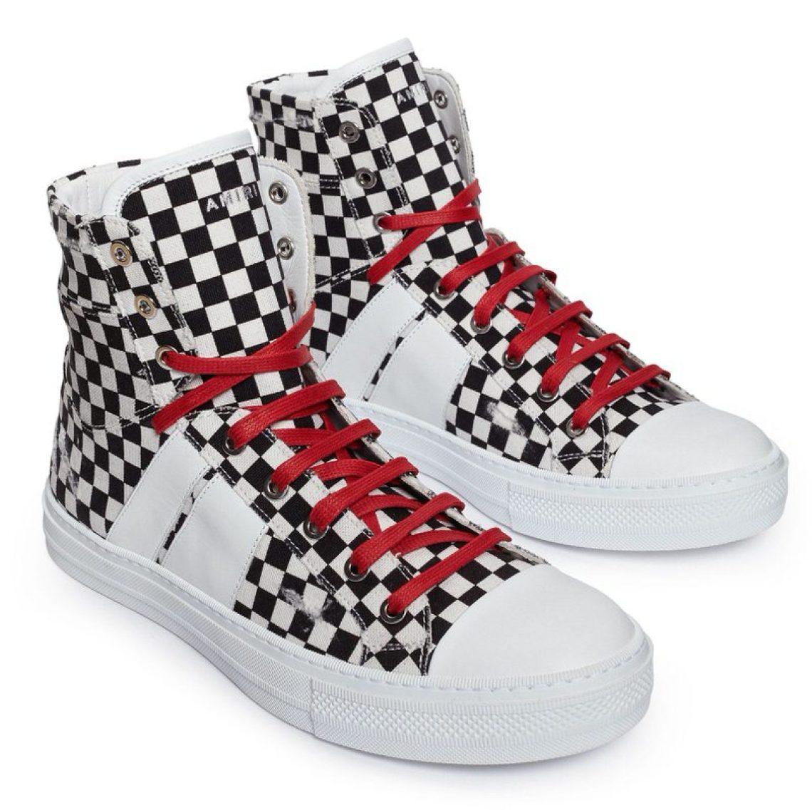 AMIRI Sunset Sneaker