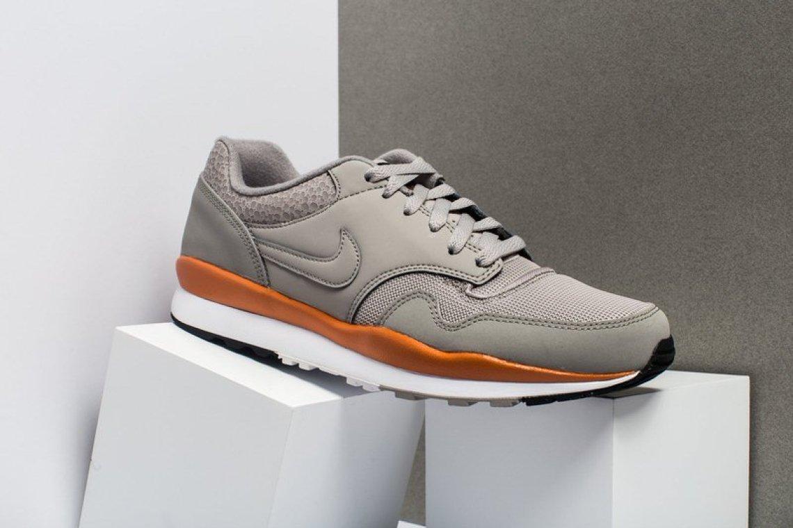 "Nike Air Safari Releases in ""Cobblestone"""
