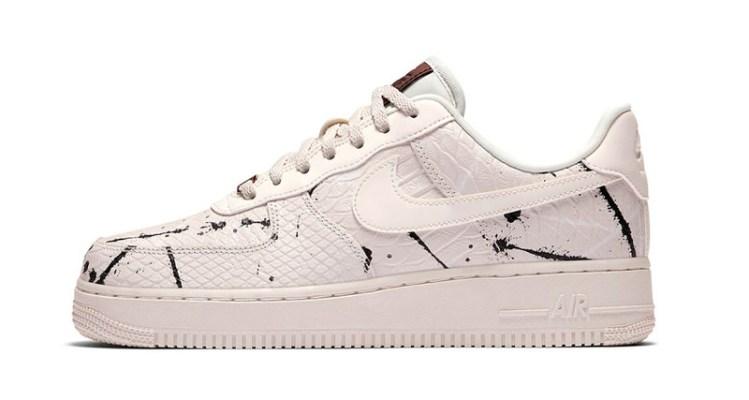 Nike Air Force 1 History + Release Dates | Nice Kicks