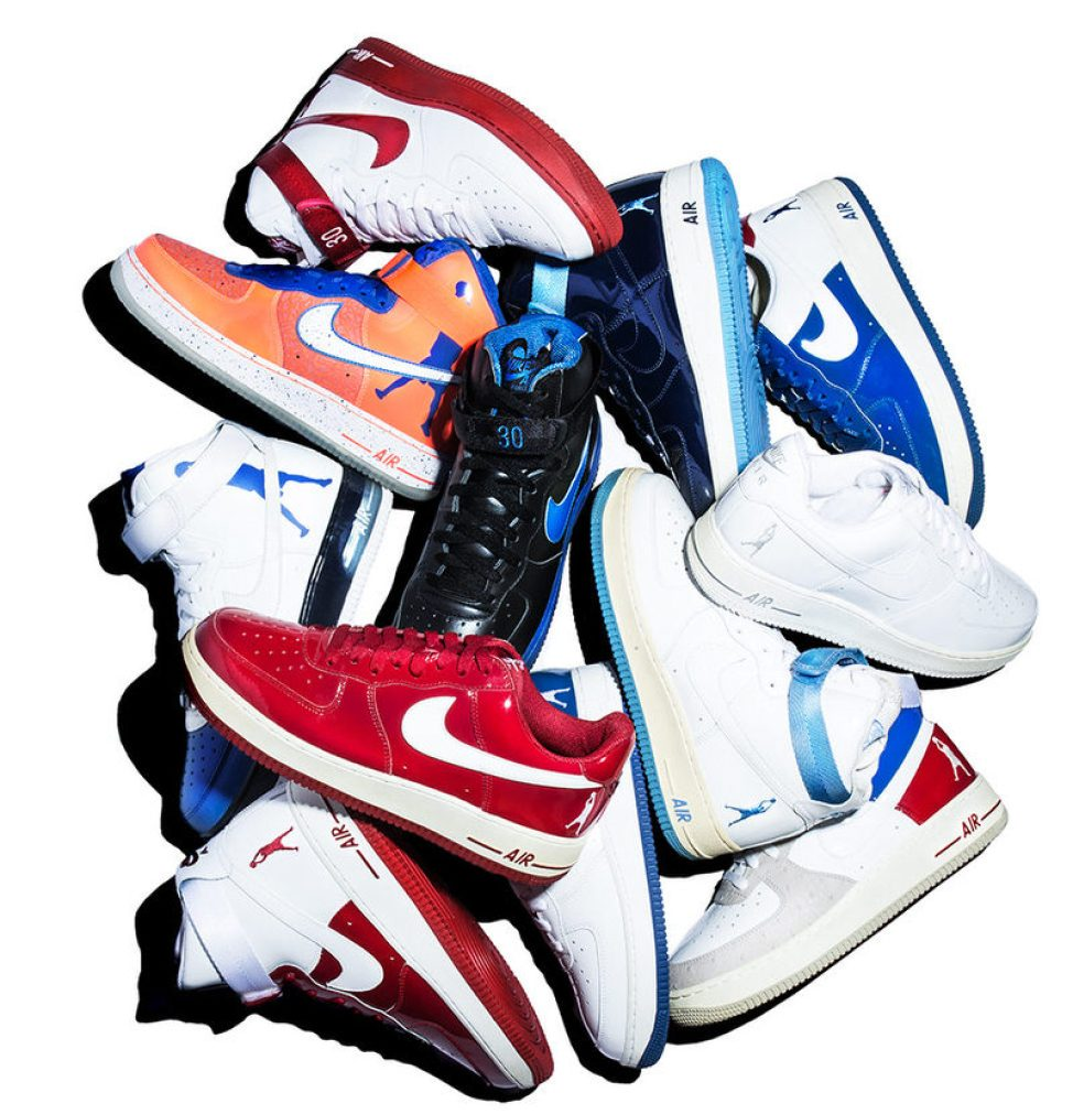 Nike Air Force 1 High PEs