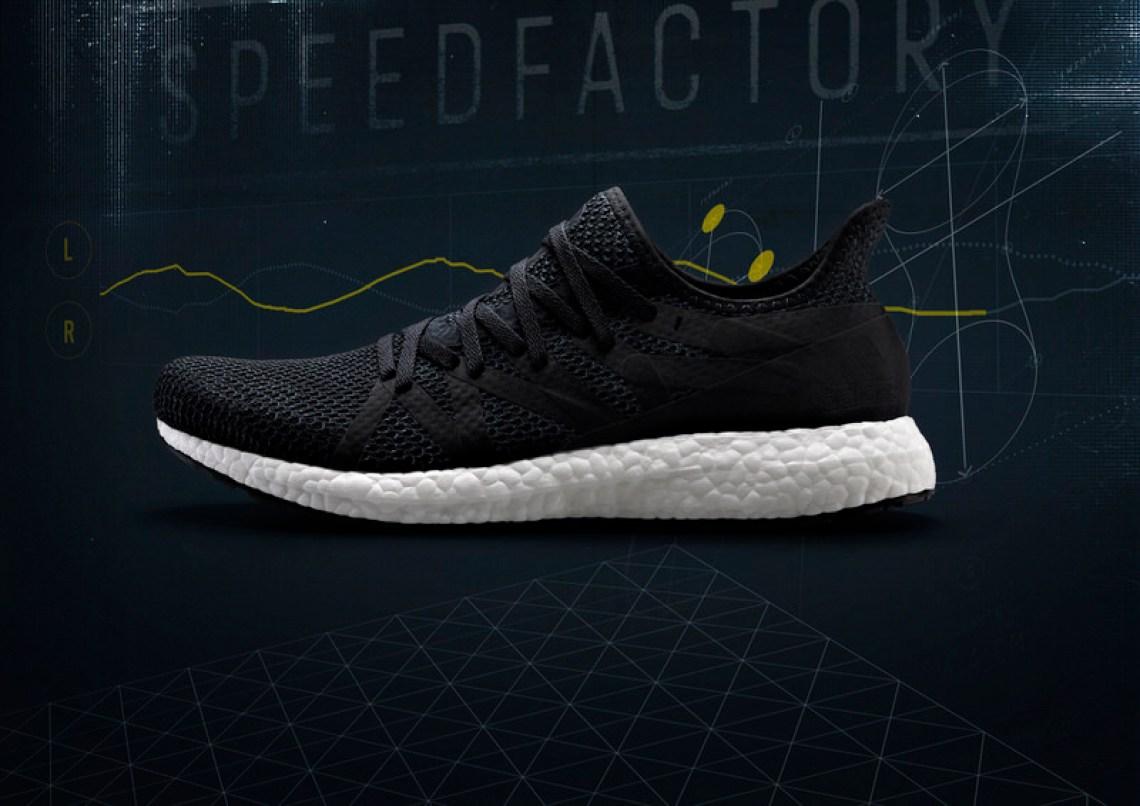 adidas Speedfactory AM4NYC