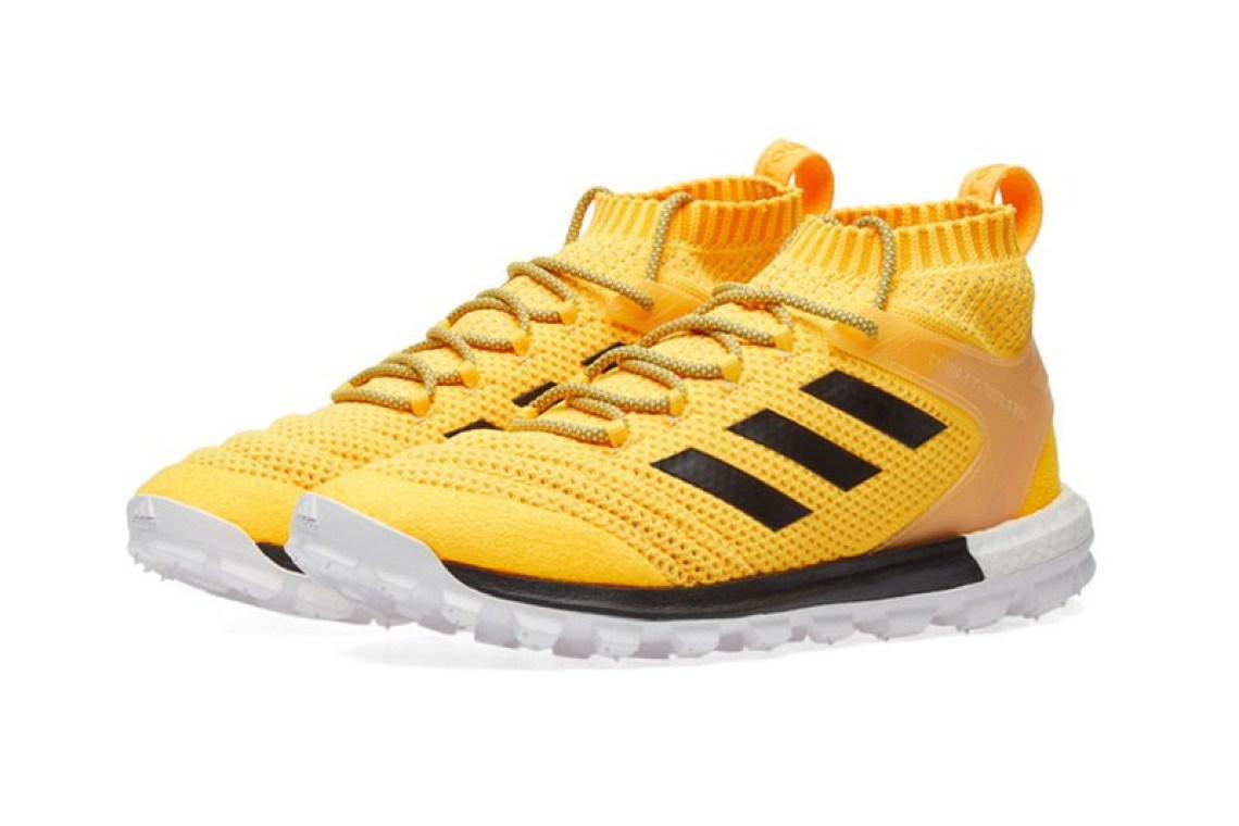 Gosha Rubchinskiy x adidas Copa Primeknit Boost Mid Pack