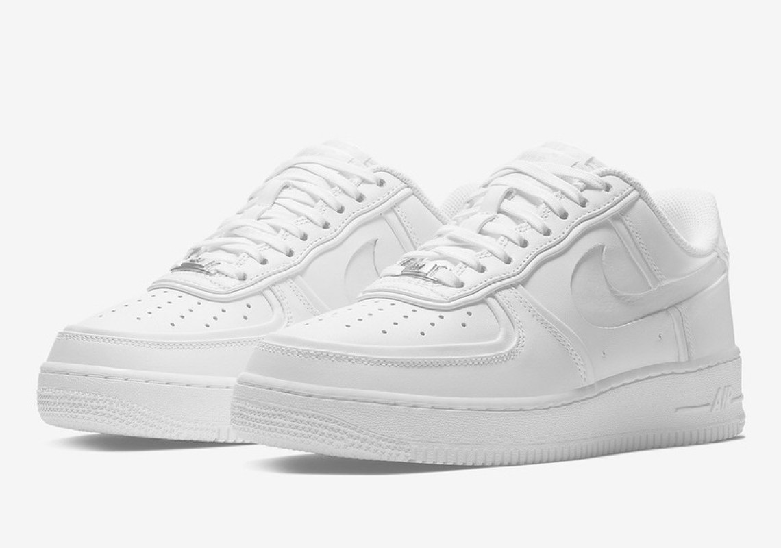 John Elliott x Nike Air Force 1 Low