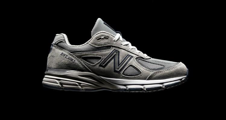 "New Balance 990v4 ""1982"""
