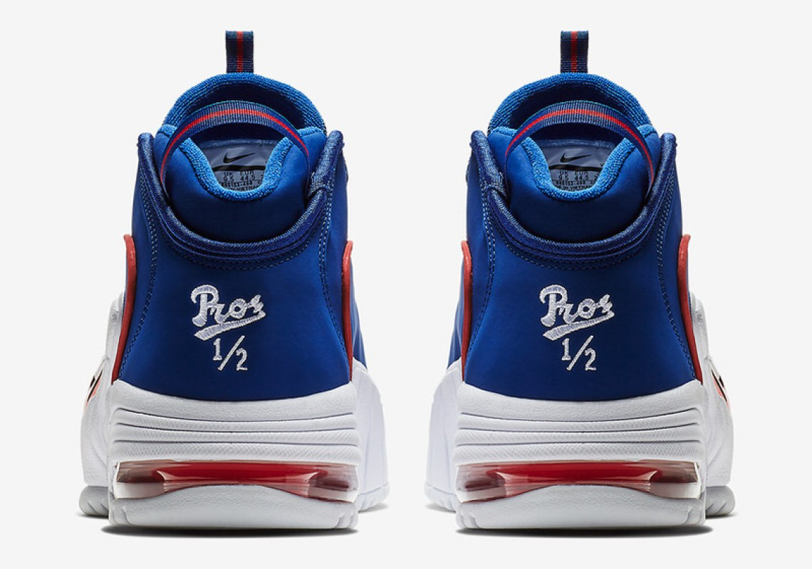 newest 1dec7 56d74 Lil  Penny Gets Props With Upcoming Nike Air Max Penny 1