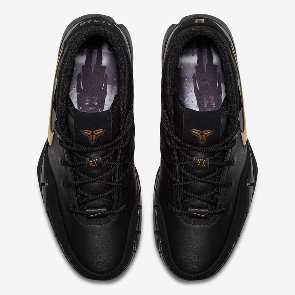"""huge selection of 67cb7 d7ebf ... Day"""" Nike Kobe 1 Protro"""