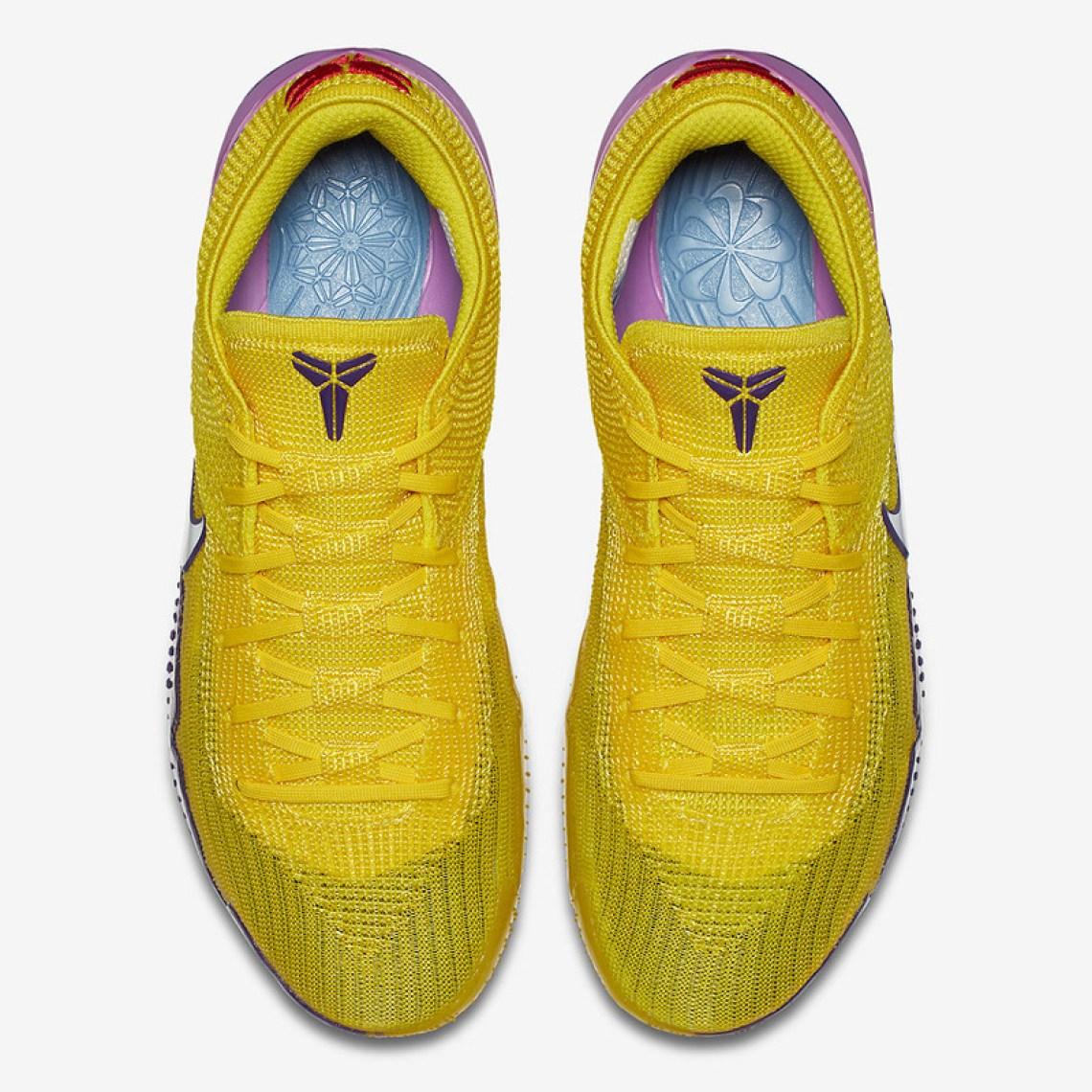 "Nike Kobe AD NXT 360 ""Lakers"""