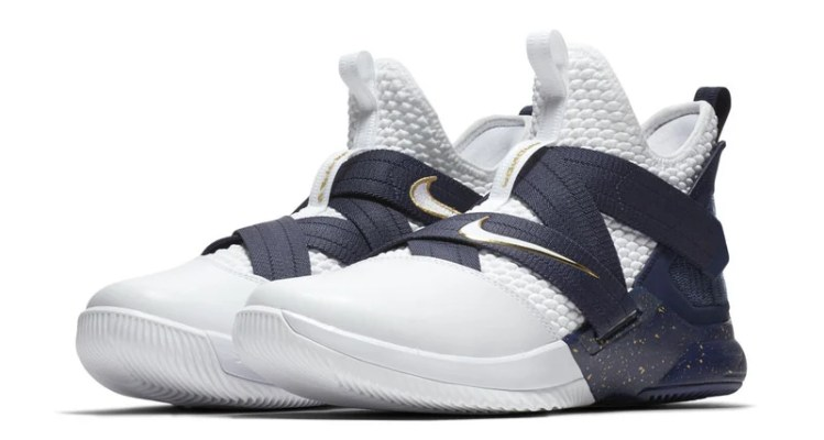 """Nike LeBron Soldier 12 """"Witness"""""""