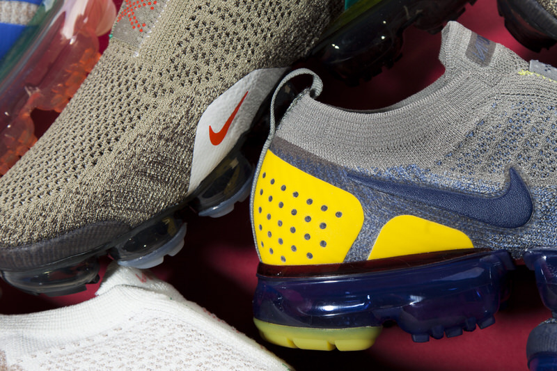 Air Kicks In Colorways Nice New Releases 2 Nike Moc Vapormax vqwggB