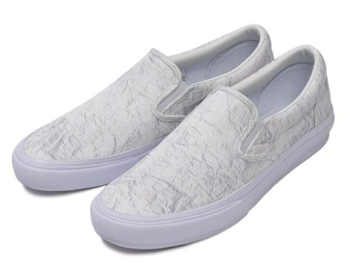 "Vans Japan Fabrics ""Classic Slip-On"""