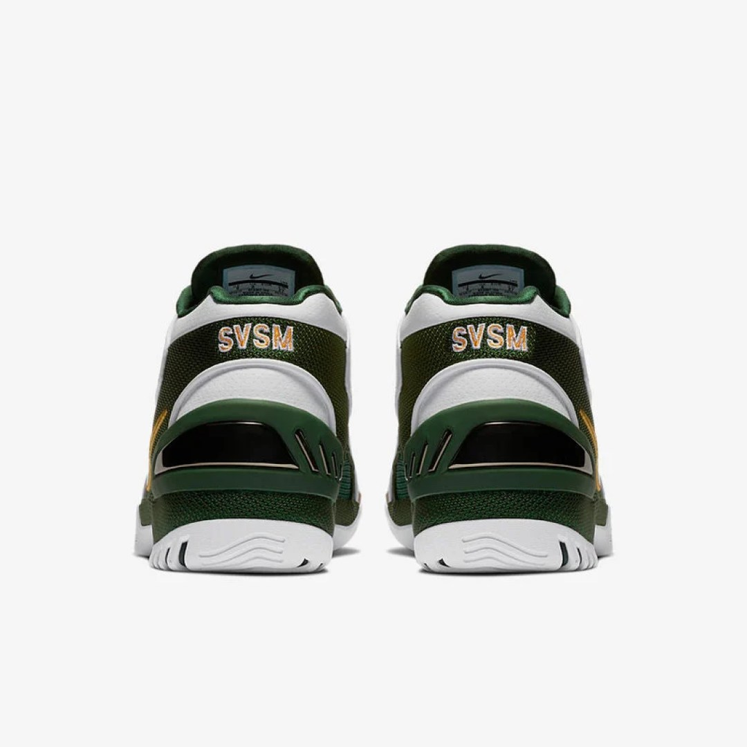 "Nike Air Zoom Generation ""SVSM"" PE"