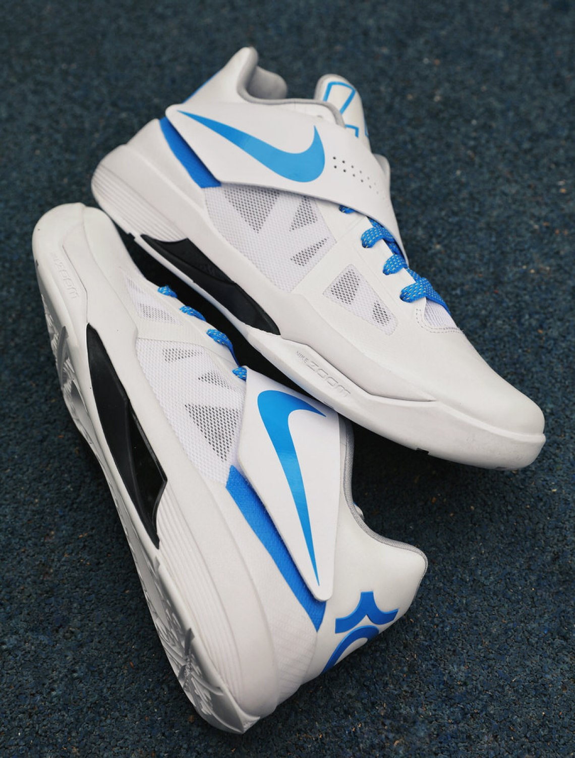 "Nike KD IV ""Battle Tested"" // Detailed Look | Nice Kicks"