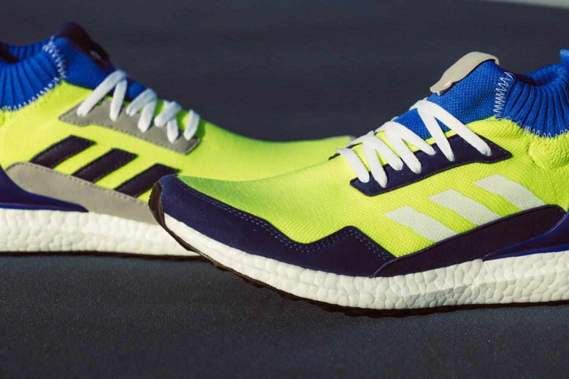 95f985c342356 adidas Consortium Ultra Boost Mid Prototype    Coming Soon