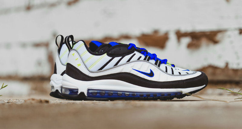 best service 06fac 7828c Nike Air Max 98