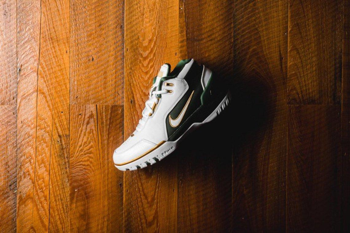 af211b2a07777 Nike Air Zoom Generation