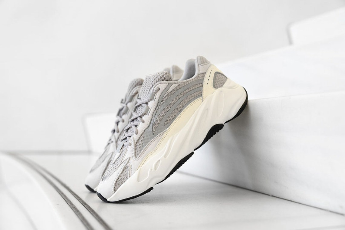 93742105083b2 adidas Yeezy Boost 700 V2 Release Date