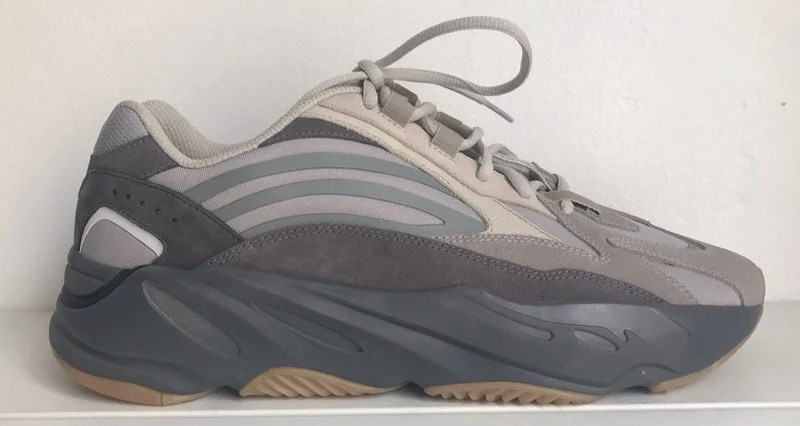 a7d418e96 Kanye West Reveals New adidas Yeezy Boost 700 V2 for Fall Winter ...