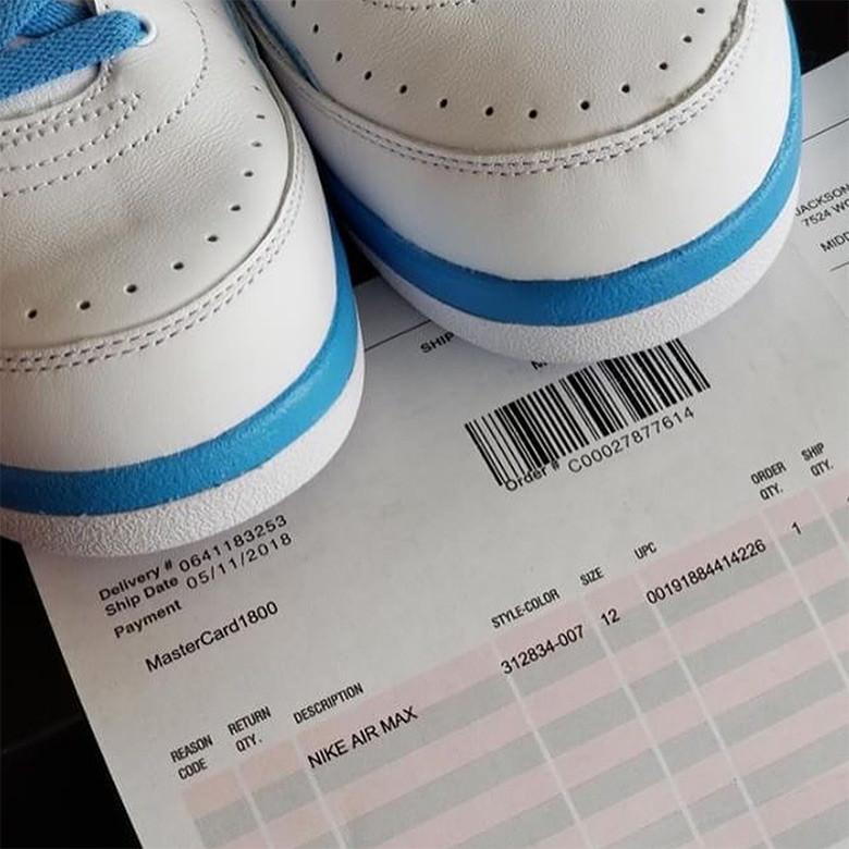c394be52c376 Air Jordan 2