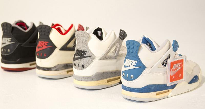 77d1cbfafb6967 Which Jordan Retro Should Return Next with Nike Air